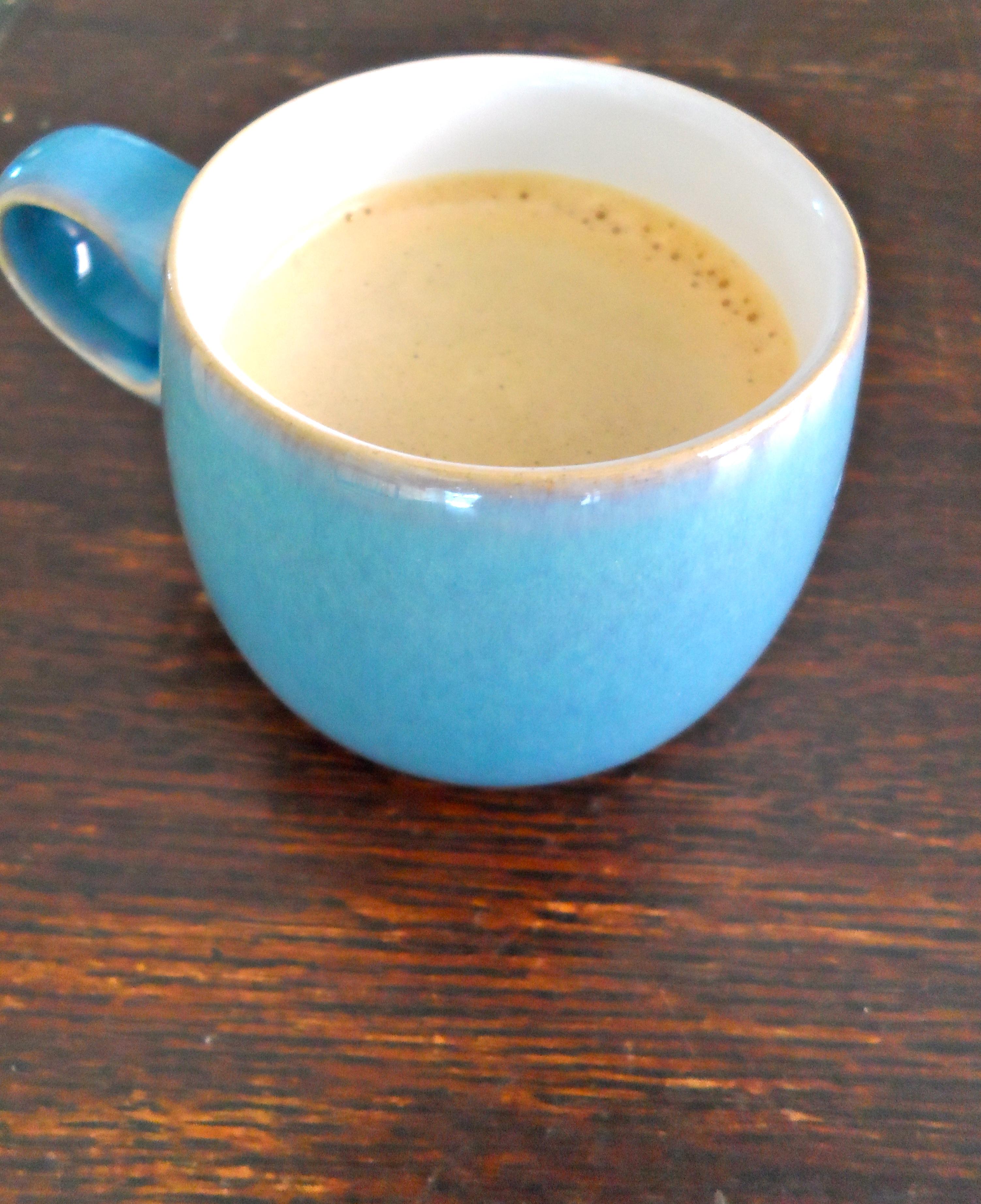 how to make moka coffee at home