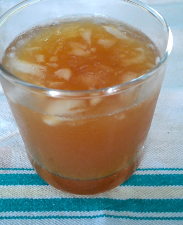nectar iced tea