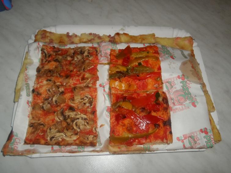 rendez-vous pizza