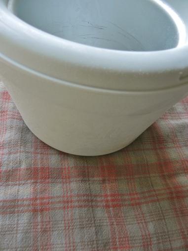 ice cream maker bowl