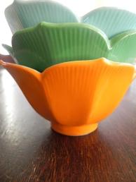 flower bowls