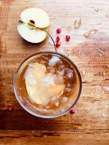 ginger beer cider