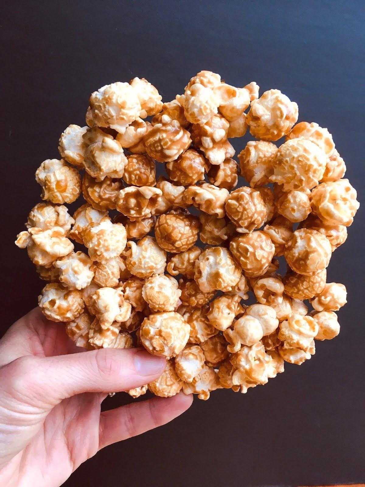caramel-corn-disk